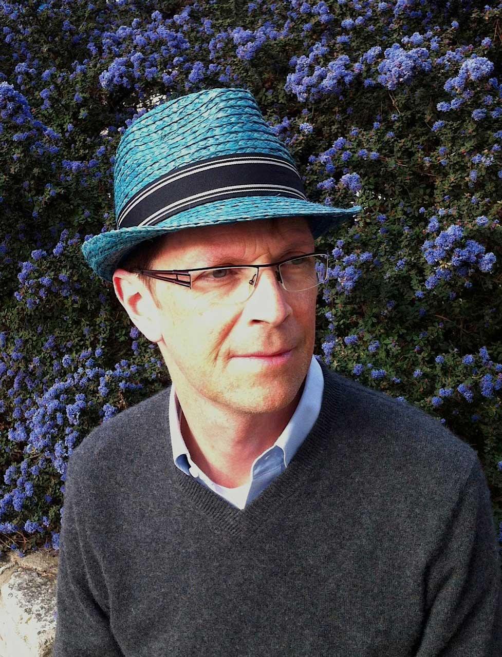 Patrick Conner