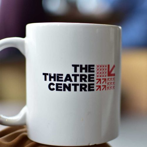 The Theatre Centre cafe/bar coffee