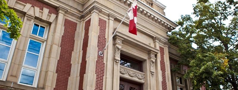 Carnegie facade slider