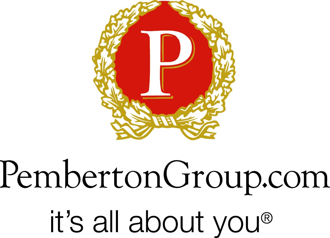 Current Pemberton Logo