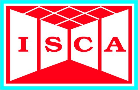 ISCA LOGO by Artcraft