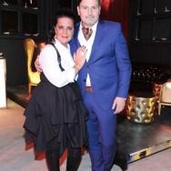 Michelle Fidani & Franco