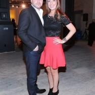 Olivia Muzzo & Nathaniel