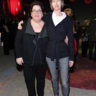Jennifer Tarver & Liz Upchurch