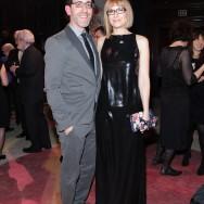 Kevin Helfrand & Carrie Vanasse