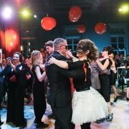 The Blindman Dance