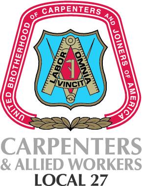 CarpentersLocal 27