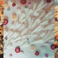 Baking Slider