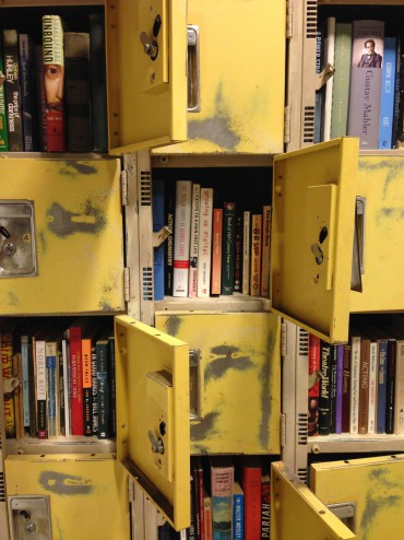 The Theatre Centre Lending Library