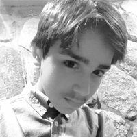 Areesh Ahmed