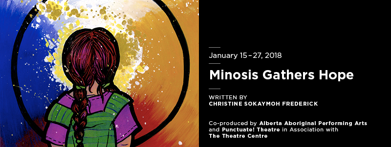 Minosis Gathers Hope