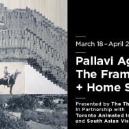 Pallavi Agarwala The Theatre Centre Library Gallery