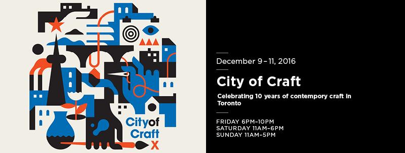 City of Craft