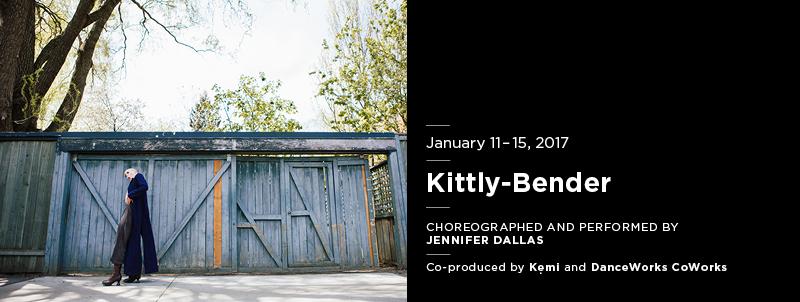 Kittly-Bender