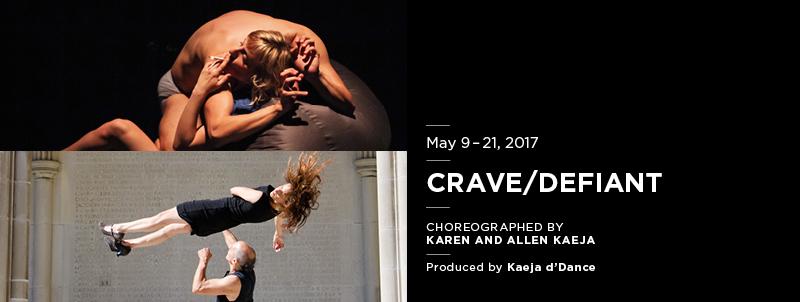 Crave/Defiant