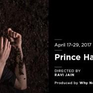 Prince Hamlet