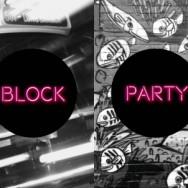 BOUNCE Block Party a Theatre Centre Fundraiser