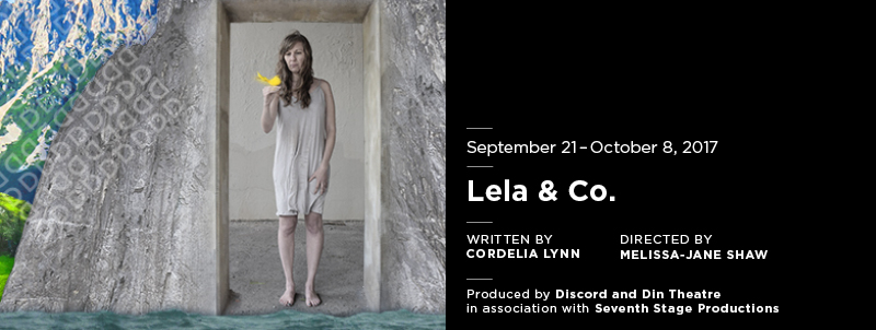 Lela and Co