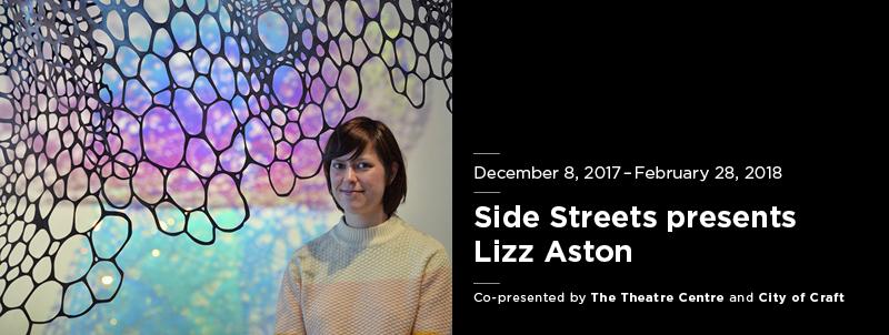 Side Streets Lizz Aston