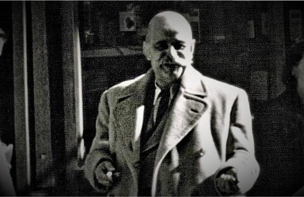 Gurdjieff-alone-together