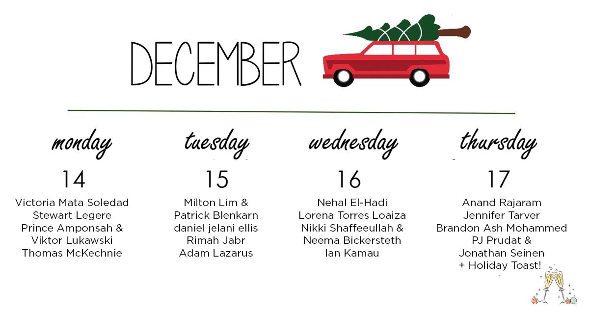 residency-calendar